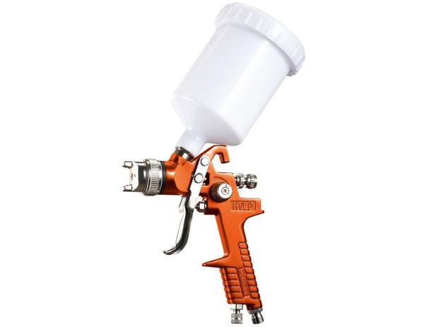 Pistola Pulverizadora para Pintura Intech Machine - HVLP P827 600ml