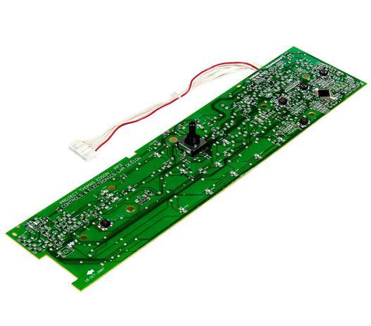 Imagem de Placa de Interface Bivolt para Máquina de Lavar Brastemp - W10308925