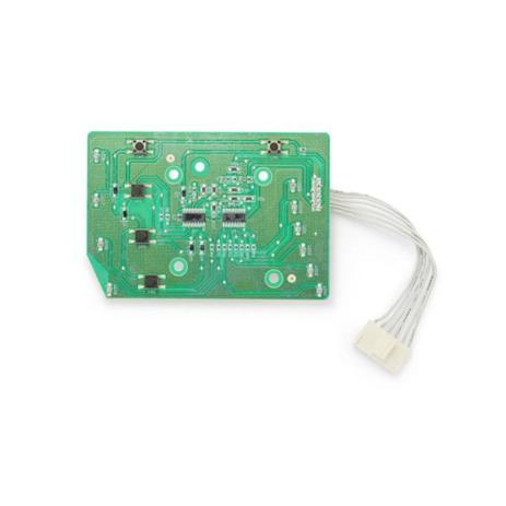 Imagem de Placa de Interface Electrolux Lavadora 64500135 Bivolt