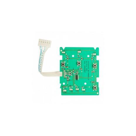 Imagem de Placa de Interface Electrolux Lavadora 64500292 Bivolt