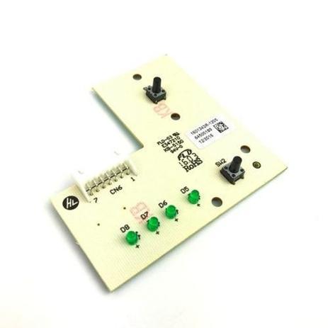 Imagem de Placa De Interface Para Lavadora De Roupas Electrolux