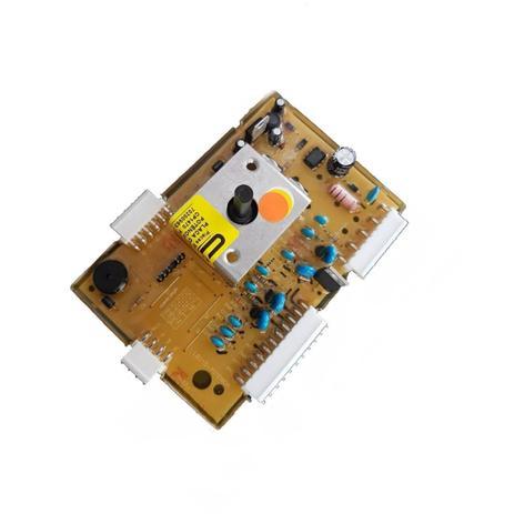 Imagem de Placa De Potência Compatível Máquina de Lavar Roupas Electrolux LBU15 Bivolt