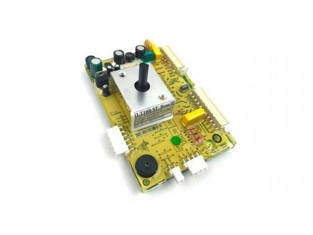 Imagem de Placa de Potência para Lavadora Bivolt  Electrolux 70203415
