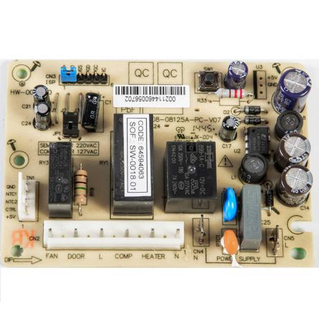 Imagem de Placa de potência  refrigerador Electrolux DF34A 64594063 Bivolt