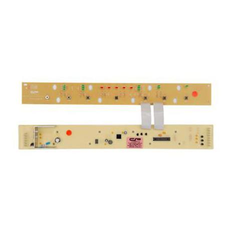 Imagem de Placa Eletrônica de Potência e Interface Compatível com Lavadora BWF24A / BWF08A  Bivolt