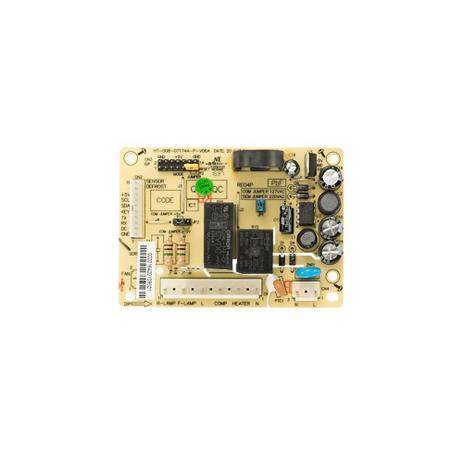 Imagem de Placa Eletrônica Electrolux Geladeira 70200714 Bivolt