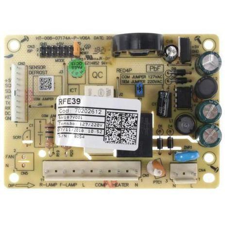 Imagem de Placa Eletrônica Electrolux Rfe39 - 70202612