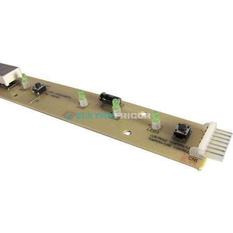 Imagem de Placa eletronica interface geladeira electrolux