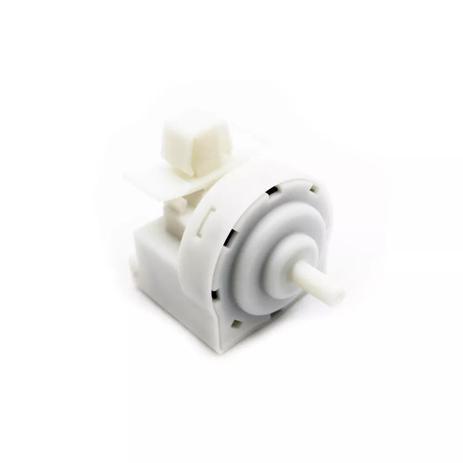 Imagem de Placa eletrônica interface lavadora brastemp w10755942