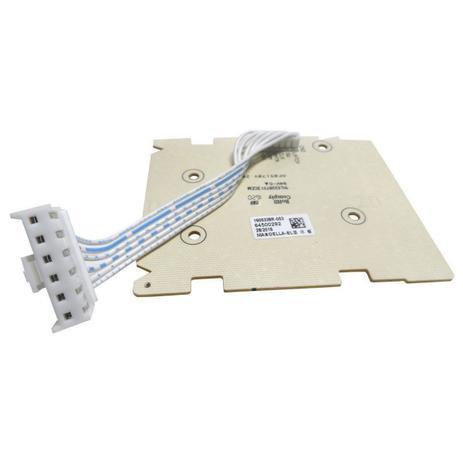 Imagem de Placa eletrônica interface lavadora electrolux 64500292