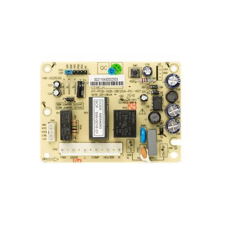 Imagem de Placa Eletrônica para Geladeira Bivolt  Electrolux 64594063