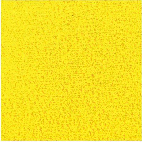 Imagem de Placa Em Eva Atoalhado 48x40cm Amarelo 2mm Pct.c/05 Make+