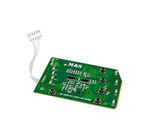 Imagem de Placa Interface Electrolux Ltc10 Ltc15