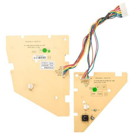 Imagem de Placa Interface Lavadora Electrolux - LTP12