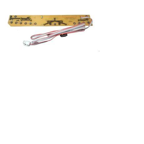 Imagem de Placa Interface Superior Lavadora Electrolux TOP8A