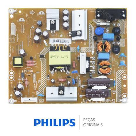 Imagem de Placa PCI Fonte para TV Philips 40PFG5100/78