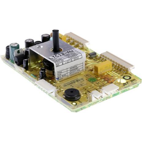 Imagem de Placa Potência Bivolt Original Lavadora Electrolux LTC12 - 70200647
