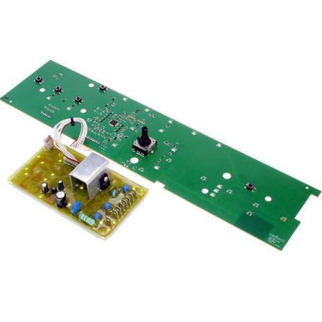 Imagem de Placa Potência E Interface Emicol Lavadora Brastemp BWL09 - W10308925 W10356418 W10540663