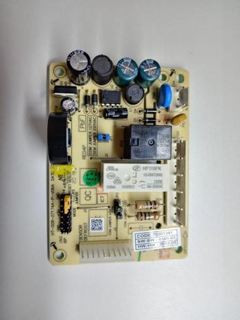 Imagem de Placa potencia electrolux df42 / df42x / dfn42 41019707 original 70201381