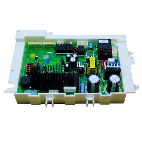 Imagem de Placa Principal Potência Lava Seca Electrolux 127V 3610PCB722