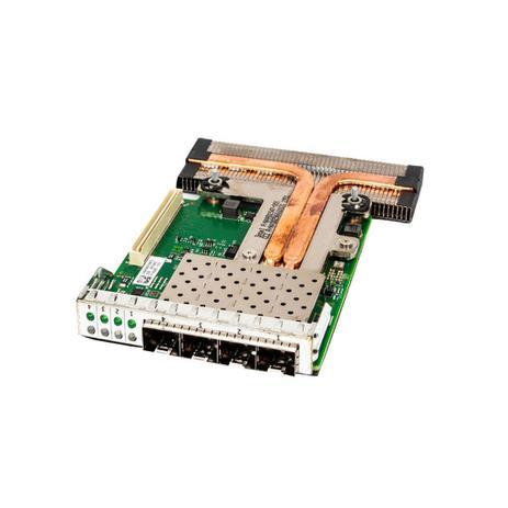 Placa Rede Dell X710 rNDC Quad Port 10Gb SFP+ p/n 68M95