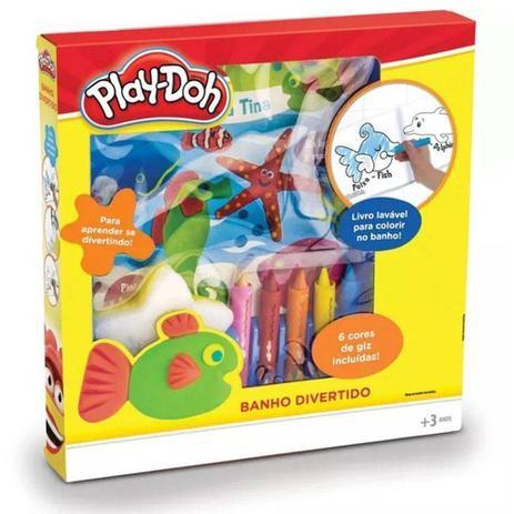 Imagem de Play doh livro de atividades dtc rf 3939