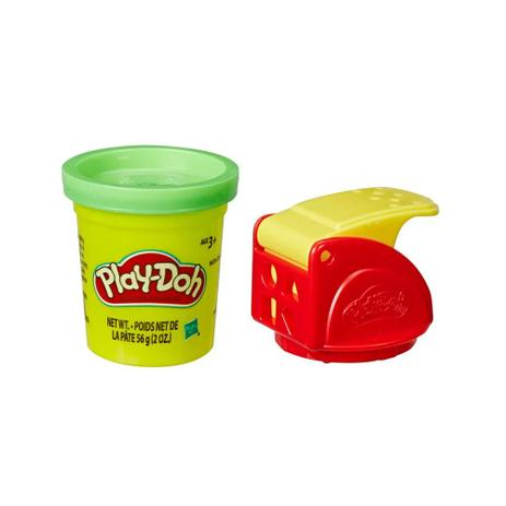 345ee3c4f4 Play Doh Pote com Acessório Fun Factory - Hasbro - Massinha ...