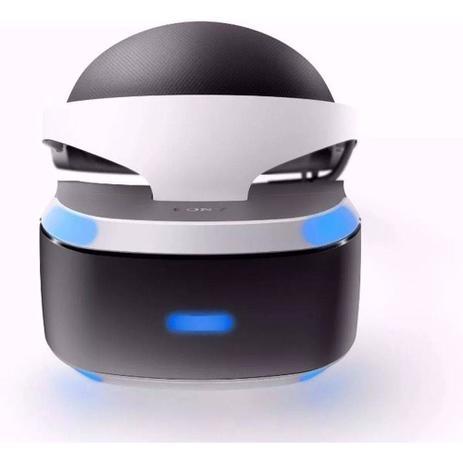 Playstation VR - Óculos de Realidade Virtual da Sony - Playstation ... dbbe53b1e3