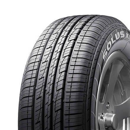 Pneu Kumho Tyre 235/60 R18 Polegadas