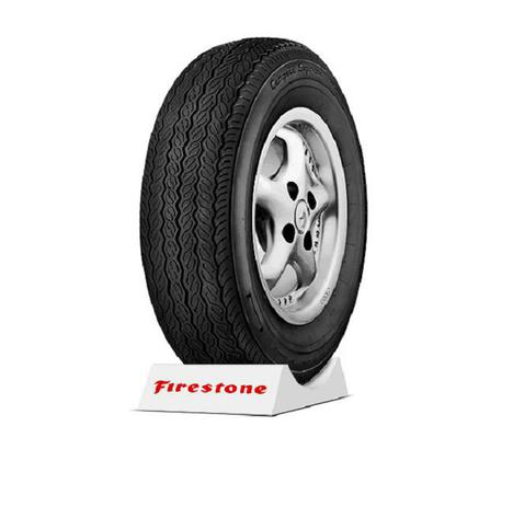 Imagem de Pneu 5.60 X 15 P671 Campeão Firestone Original Fusca