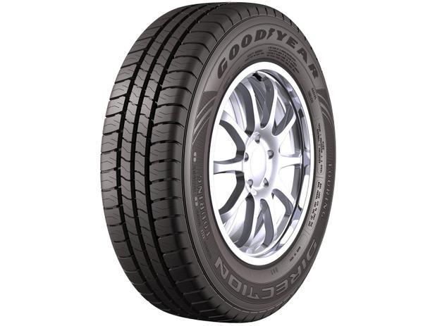 pneu aro 14 goodyear 175 65r14 82t direction touring pneu para carro magazine luiza. Black Bedroom Furniture Sets. Home Design Ideas