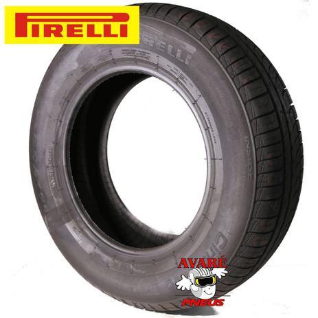 Pneu Aro 14 Pirelli P1 Cinturato 88t Medida 185 70 R14