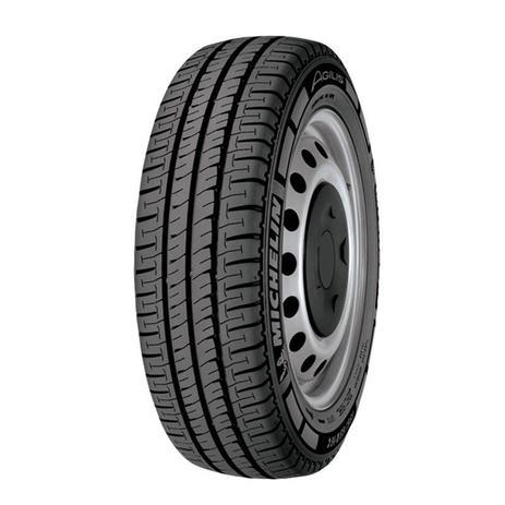 Imagem de Pneu Aro 15 Michelin 195/70 R15C Agilis