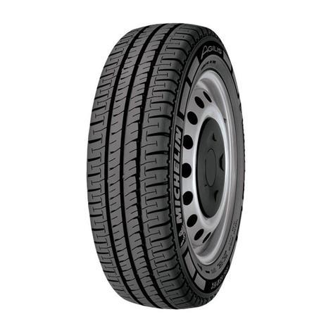 Imagem de Pneu Aro 15 Michelin 205/70R15C Agilis