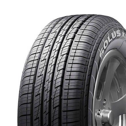 Pneu Kumho Tyre 215/70 R16 Polegadas