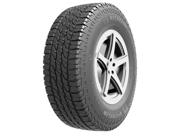 pneu aro 16 michelin 205 60r16 ltx force 92h pneu para carro magazine luiza. Black Bedroom Furniture Sets. Home Design Ideas