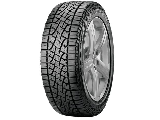 Pneu Pirelli 215/60 R17 Polegadas