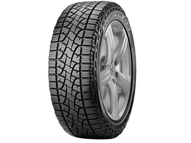 """Imagem de Pneu Aro 17"""" Pirelli 225/65R17 106H XL"""