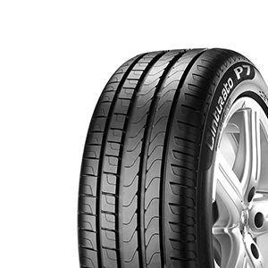 Pneu Pirelli 215/50 R17 Polegadas