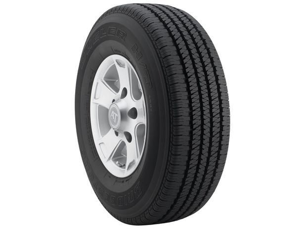 "Imagem de Pneu Aro 18"" Bridgestone 255/60R18 112T"
