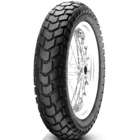Imagem de Pneu Bros 150 Xre 190 Xtz 150 Crosser 110/90-17 60p Tt Mt60 Pirelli