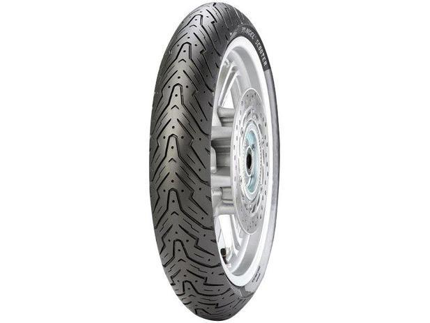 """Imagem de Pneu de Moto Aro 14"""" Pirelli Traseiro"""