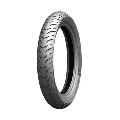 Imagem de Pneu de Moto Michelin PILOT STREET 2 100/80-18 Traseiro 59S TL CG 160 Titan 125 150 Fazer 150