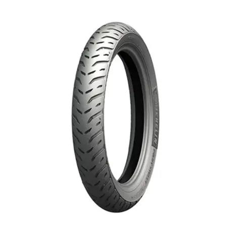 Imagem de Pneu de Moto Michelin PILOT STREET 2 Diant 80/100-18 47S TL CG Titan Fan Cargo Start Mix 125 150 160
