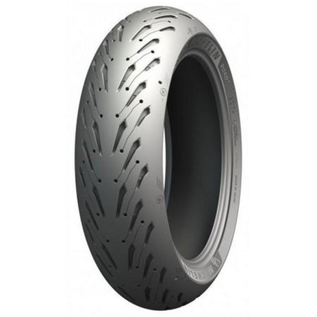 Imagem de Pneu de Moto Michelin ROAD 5 190/50 ZR17 73W Traseiro Sem Câmara Ninja 1000 Hayabusa Coucours ZX14