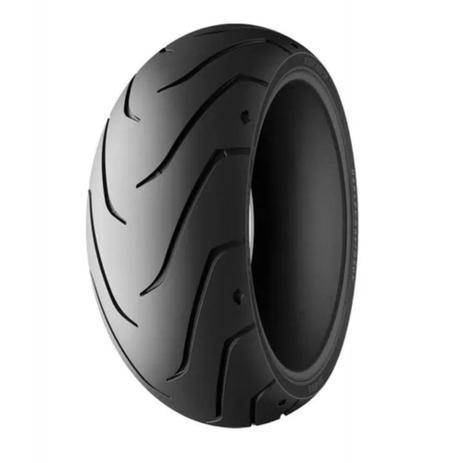 Imagem de Pneu de Moto Michelin SCORCHER 11 Tras 200/55 R17 78V TL Original Harley Davidson Fat boy Fatboy 114