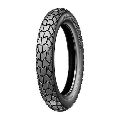 Imagem de Pneu de Moto Michelin SIRAC 90/90-19 M/C 52P Dianteiro TT Bros 125 150 160 XRE 190 XTZ 150 Crosser
