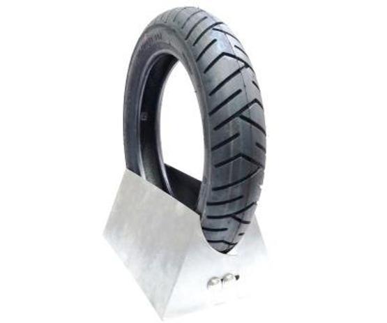 Imagem de Pneu honda lead 110 dianteiro pirelli 90 90 12 44j sl26 novo original pirelli 0625