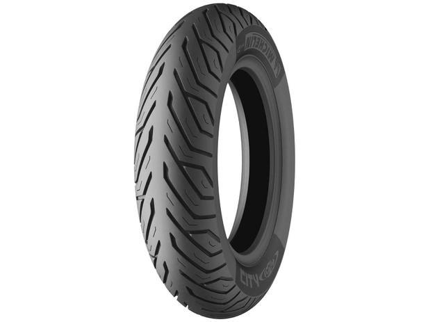 """Imagem de Pneu Moto Aro 16"""" Dianteiro Michelin 110/70 16 52S"""