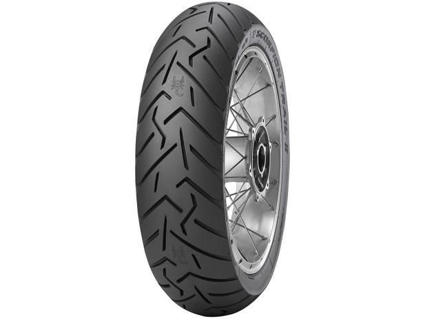 """Imagem de Pneu Moto Aro 17"""" Traseiro Pirelli 150/70 69V"""